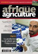 Afrique Agriculture 442 de mai-juin 2021