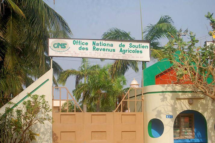 Avec la nouvelle réforme, d'anciennes structures agricoles, comme l'ONS, ont été liquidées.