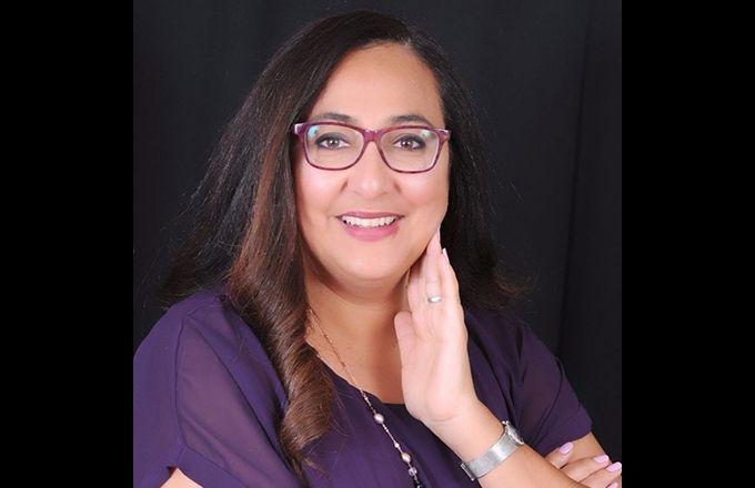 Heuda Guessous, fondatrice de Greativa Consulting Group, est l'une des deux initiatrices du Salon The FoodEshow. Photo : DR