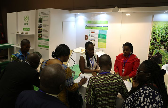 Africa Agri Forum 2018 se tiendra les18 et 19 octobre prochains à Libreville.