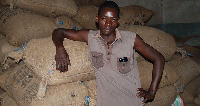 L'Afrique jouit d'un potentiel agricole remarquable, comme cette récolte de cacao en Côte d'Ivoire. Photo : Antoine Hervé