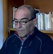 Sofiane Benadjila, ingénieur agronomeet consultant