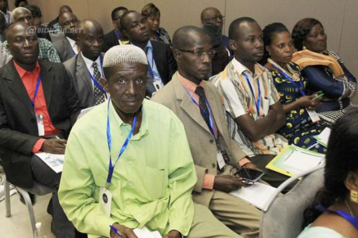 L'édition 2017 d'Africa Agri Forum a eu lieu le mercredi 18 et jeudi 19 octobre à Abidjan en Côte d'Ivoire.