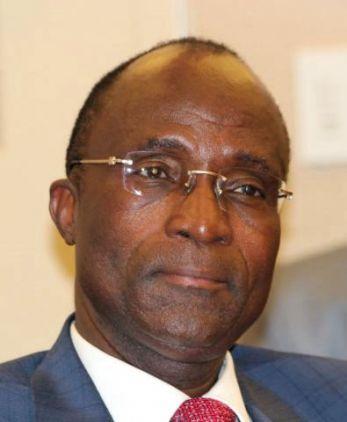 Adama Koné : «Cela n'honore pas l'économie de notre pays». Photo MC.