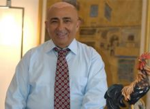 Abdelwaheb Ben Ayed initiateur du premier poulailler industriel en Tunisie.