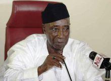 Sabo Nanono a été nommé ministre de l'Agriculture et du Développement rural du Nigeria le 21 août dernier. Photo : D. Aliyou