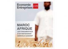 Maroc Afrique, les fondamentaux d'un partenariat agricole gagnant