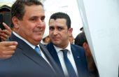 Aziz Akhannouch, ministre de l'Agriculture et de la Pêche du Maroc. Photo: A. Hervé