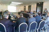 Le comité exécutif de la Fédération internationale des semences (ISF) s'est tenu, pour la première fois, au Maroc en mars dernier. Photo: DR