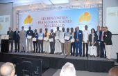 Fin de stage pour les techniciens d'Afrique subsaharienne à l'IFIM (Casablanca, Maroc). Photo: DR