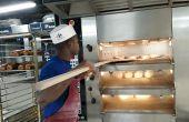 170 contrats ont déjà été signés entre le centre commercial et des producteurs ivoiriens. Photo: CFAO