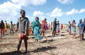 KKO pourra compter sur la main-d'œuvre jeune et souvent dynamique de Madagascar, comme ici dans le sud. Photo: A. Hervé